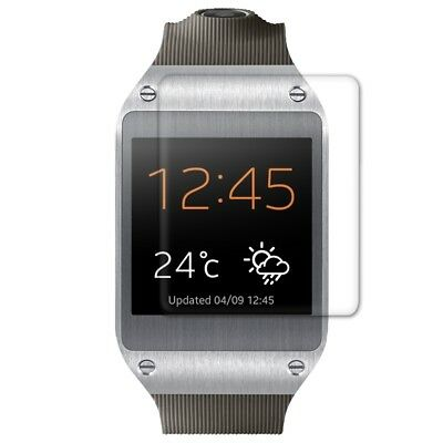 kwmobile SCREEN PROTECTOR FOR SAMSUNG SMARTWATCH CRYSTAL CLEAR DISPLAY
