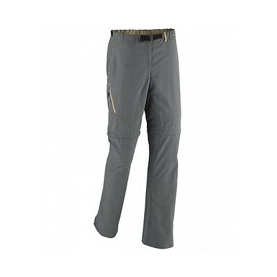 Pant. Convertible (Taille 36) Ld F.h. Zip Off Femme
