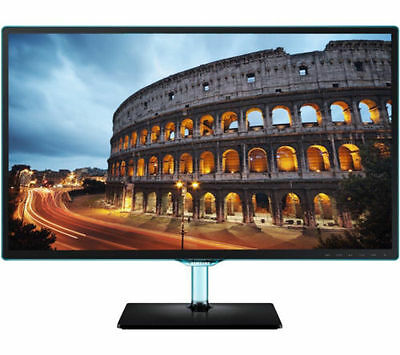 "Samsung LT24D390S Smart 24"" LED TV Monitor Full HD 1080p Freeview Built-In WiFi"