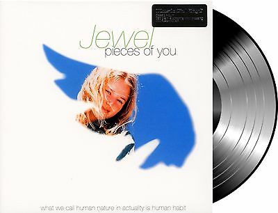 2Lp Vinilo Jewel Pieces Of You New And Sealed 180G Audiophile Vinyl Nuevo