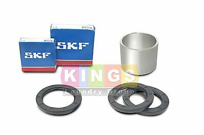 SKF BEARING KIT FOR  (LATE) WASCOMAT W125 MODELS - 990208 Free Shipping!
