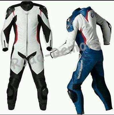 BMW  Motorcycle Leather suits Motorbike Leather suit Biker jackets trousers