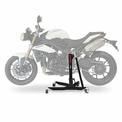 Motorcycle Central Stand ConStands Power BM Triumph Speed Triple/ R 11-16