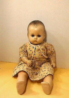 Vintage R&B Doll Company, Composition, Baby Doll Arranbee