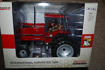 NEW 1/16 IH International Harvester 3688 tractor, Museum Edition, new in box