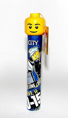 LEGO City - Pencil Tube - 9344914000253