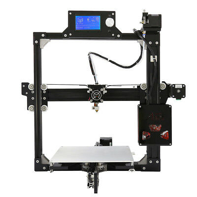Anet A2 Plus 3D LCD DIY Printer Kit Three-dimensional Off-line Printing Optiona