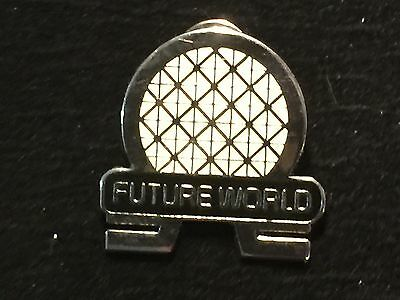 Disney WDW Epcot Future World pin LE 500 from 2009