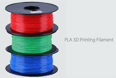 Anet 340m 1.75mm PLA 3D Printing Filament Biodegradable Material for DIY Project