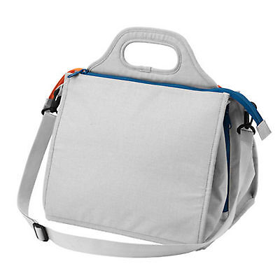 NEW IKEA Baby Travel Diaper Nappy Organiser Bag Changing Storage Organizer