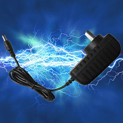 AC DC Adapter 12V 1A 100-240V Converter Adapter Charger Power Supply AU Plug BY