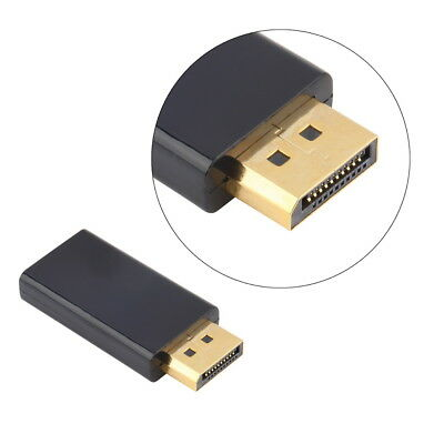 Hot Display Port DP Male To HDMI Female Adapter Converter Adaptor for HDTV HL BY