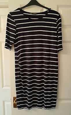 Maternity Dress Blooming Marvellous Size 12