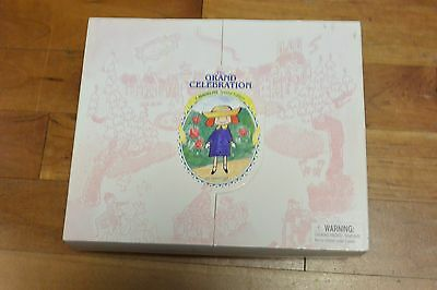 Madeline Grand Celebration Special Edition Doll Set Free Shipping