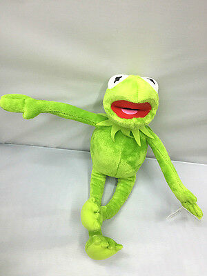 kermit the frog puppet Toy