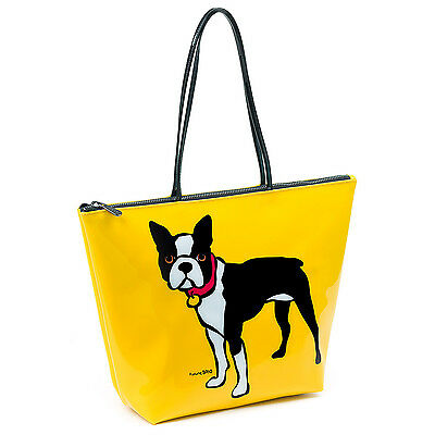 Boston Terrier Marc Tetro Bag gift