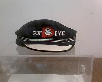 1940's Popeye Rare Sailors Cap K.F.S In Great Condition