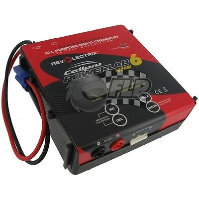 CellPro PowerLab 6 1000W Charger OPR-PL6