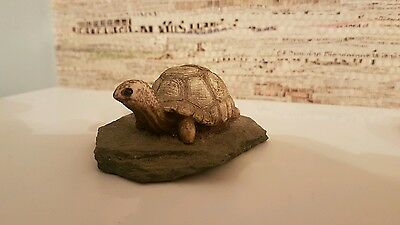 small turtle/tortoise figure