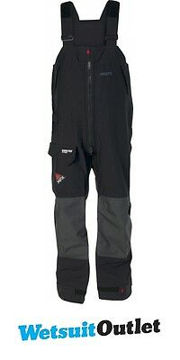 2016 Musto MPX Trousers New SM1505 BLACK