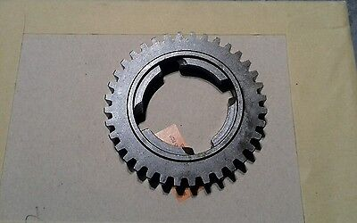 Vespa T5 Fourth Gear 36 Teeth, Genuine Piaggio T5 Classic P200E Upgrade