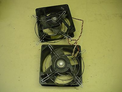 Comair Muffin-XL Fan Assembly , lot of 3 , MX281