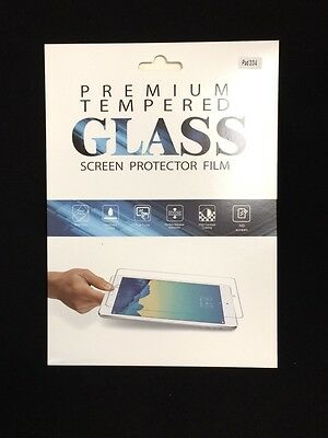 Tempered Glass Screen Protector - iPad 2/3/4