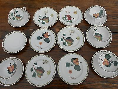 Queens China Hookers Fruit 5 Trios Royal Horticultural Society