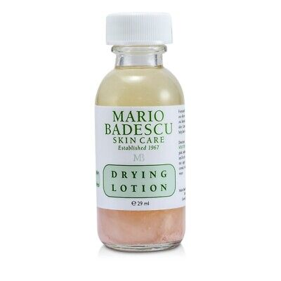 NEW Mario Badescu Drying Lotion - For All Skin Types 29ml Womens Skin Care