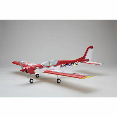 Kyosho Calmato Alpha 40 Sports - Red (EP/GP) - K.11237RB