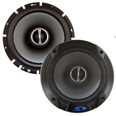 "Alpine SPS-610G 6.5"" Car Speakers with LOCAL AUST WARRANTY"