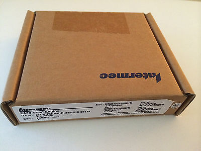 NEW Intermec 3-141010-05 Packed Imager, EA10 Barcode Scanner Scan Engine (Qty 4)