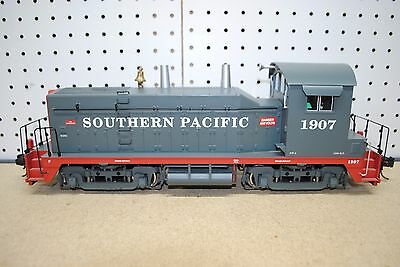USA Trains R22021 SP Southern Pacific NW-2 Diesel Locomotive #1907 *G-Scale*
