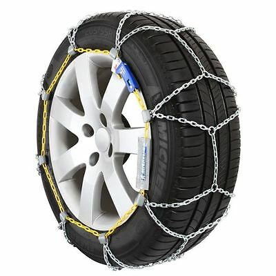 MICHELIN Chaines neige Elastic Fit Chain Mi50