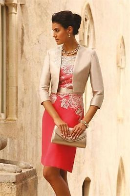 2017 Free Jacket  Mother of the Bride Dresses Wedding Guest Outfit Custom Size