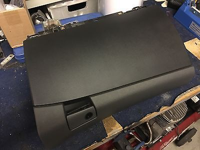 Holden VE SS Commodore glove box