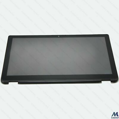 """15.6"""" LCD Touch Screen Digitizer Display Assembly for Toshiba Satellite P55w-B"""