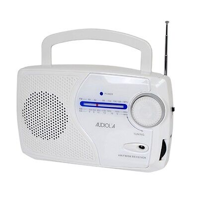 Audiola Rtb2051 Radio Am/fm/sw1/sw2