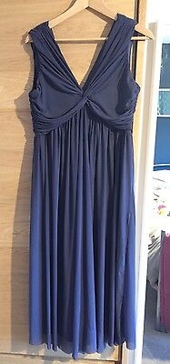 Asos Maternity Occasion Dress. Size 12