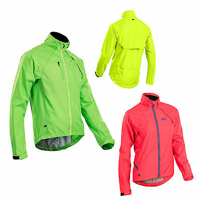Sugoi Versa EVO Cycling Jacket with Removeable Sleeves