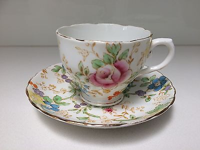 Royal Tuscan Fine English Bone China - Pattern c8242