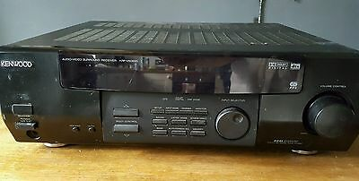 Kenwood KRF-V5050D 5.1 Channel Receiver