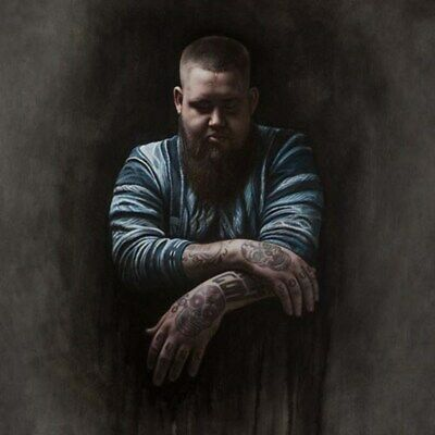 Human - Rag 'n' Bone Man (Deluxe  Album) [CD]