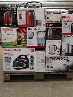 Wholesale, Joblot, Electrical Appliances, 1900 List,90% Off, Start Own Business