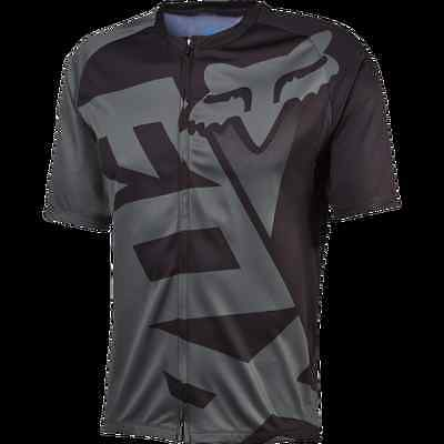 Maillot T-shirt VTT velo FOX Livewire Jersey Taille M, manches courtes, Neuf!