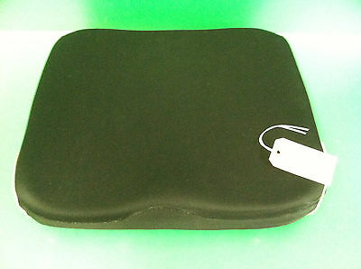"Comfort Curve Seat Cushion for Power Chair 19"" Wide x 16"" Deep   #8114"