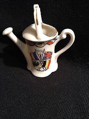 Goss Style Crested European War Watering Can