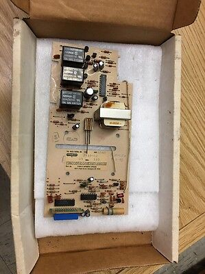 Stanley Door Systems Circuit Board