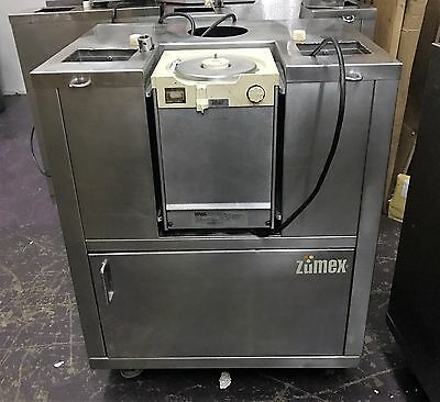 Zumex Speed Pro Cooler Podium (no juicer included)