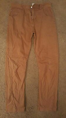 boys trousers 13-14 years